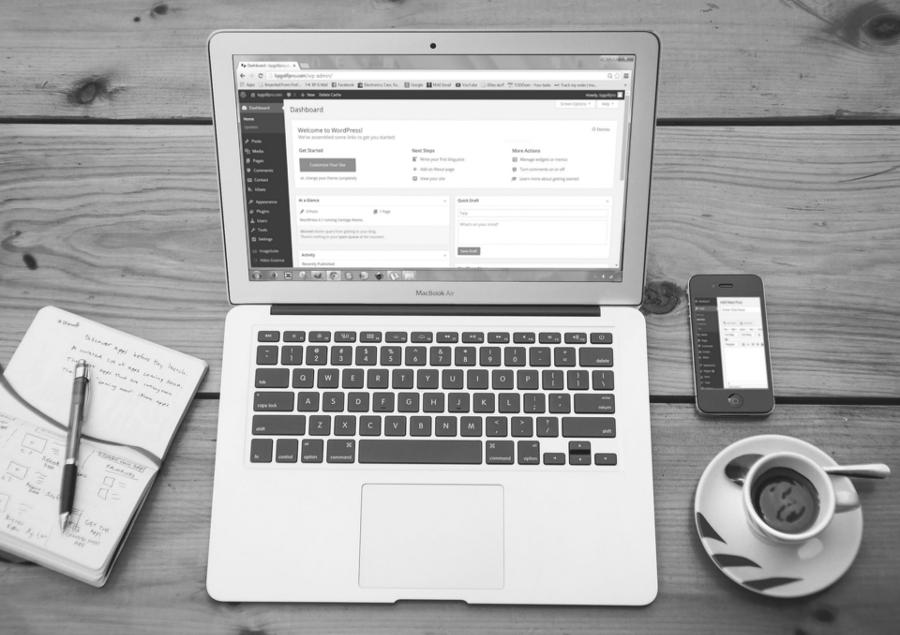 Cosa è un blog aziendale Social Web Coach