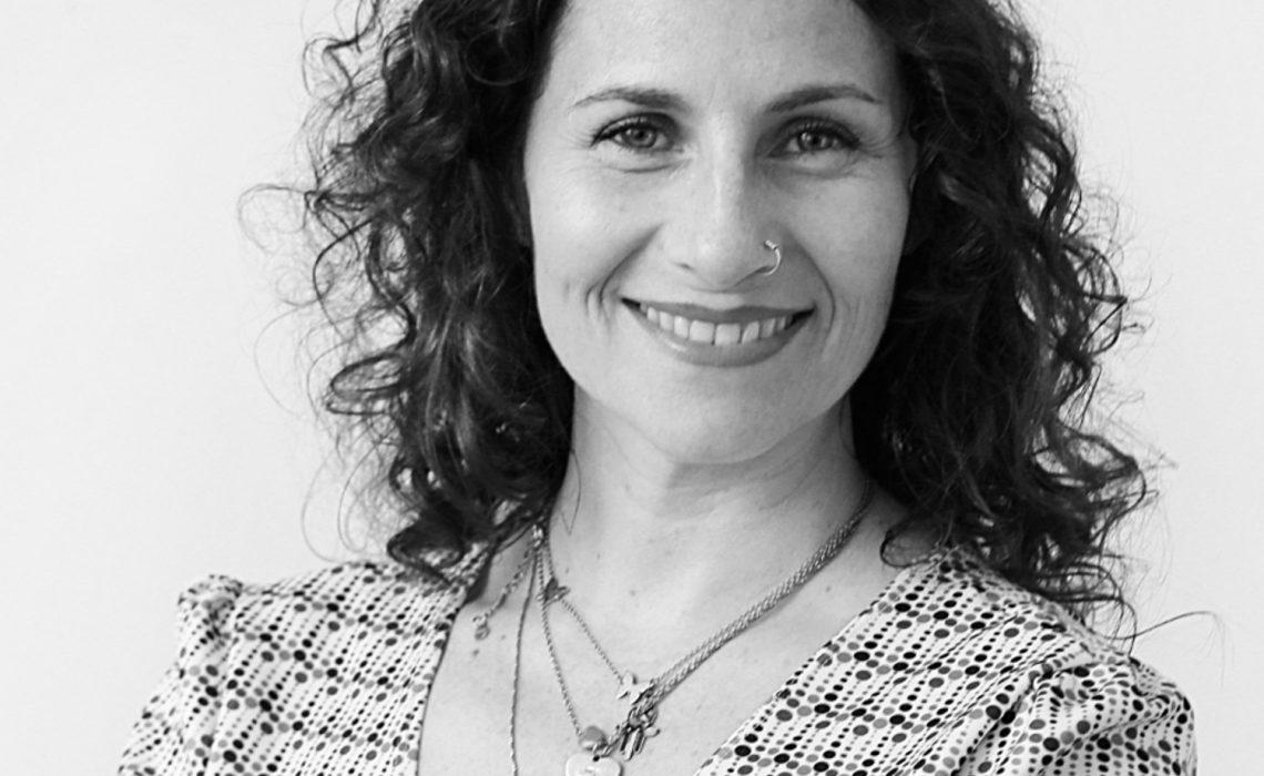 Cristina Federica Sarcinella